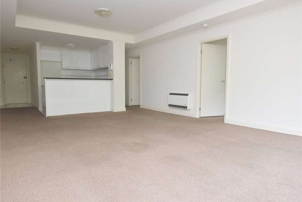 Third view of Homely apartment listing, 26/632 St Kilda Road, Melbourne VIC 3004