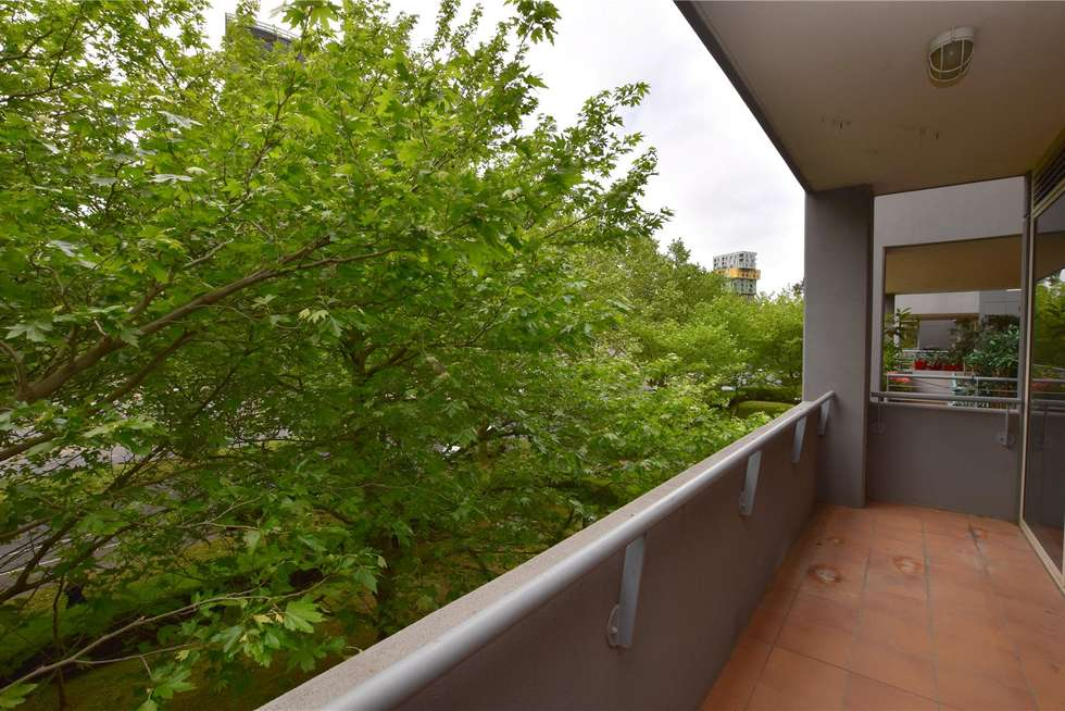 Fourth view of Homely apartment listing, 26/632 St Kilda Road, Melbourne VIC 3004