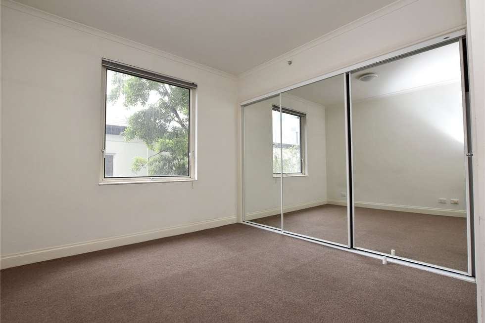 Fifth view of Homely apartment listing, 26/632 St Kilda Road, Melbourne VIC 3004