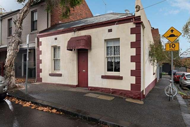 57 Lothian Street