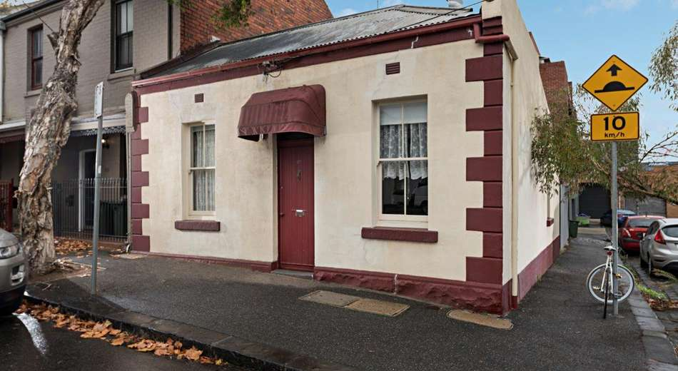 57 Lothian Street, North Melbourne VIC 3051