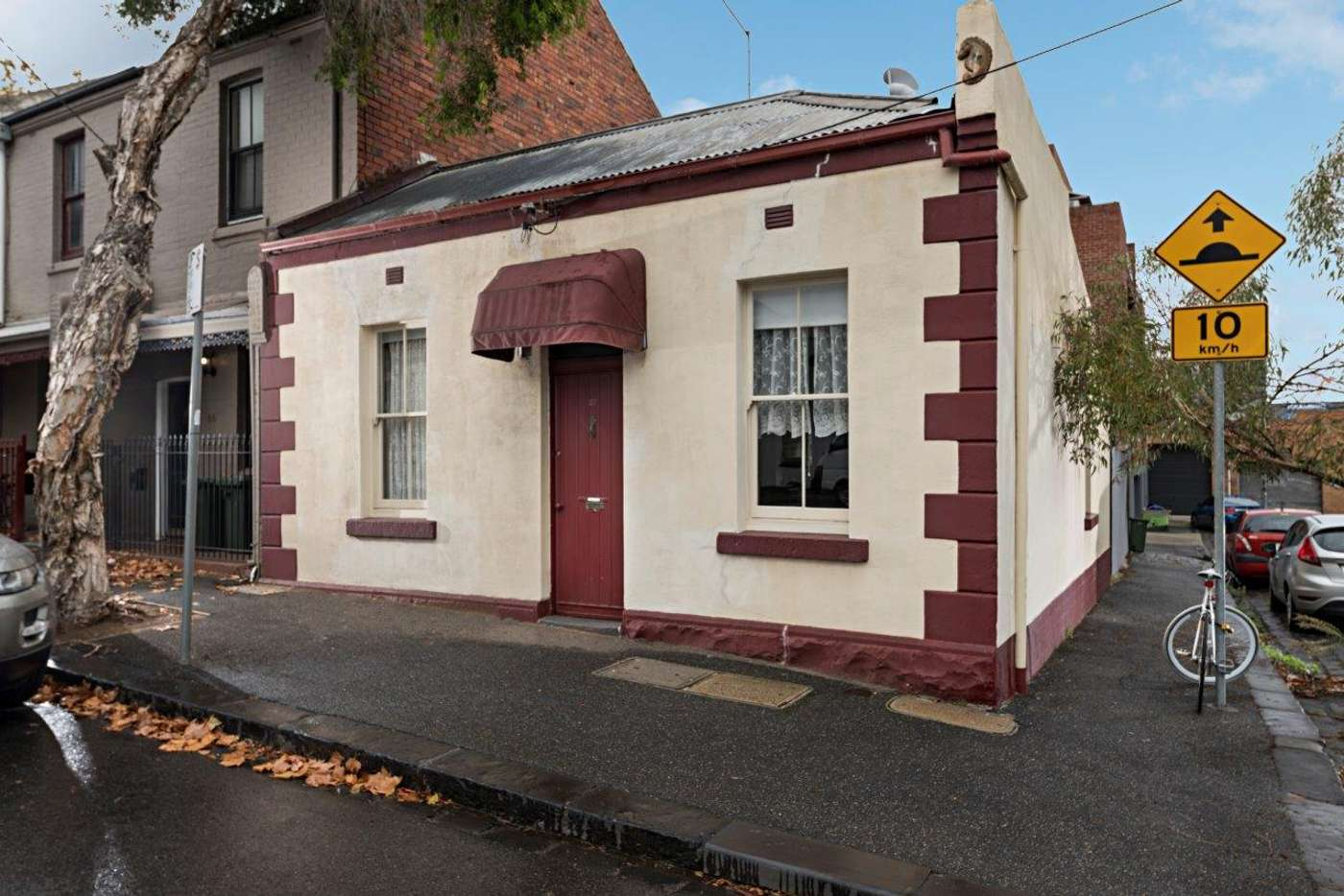 Main view of Homely house listing, 57 Lothian Street, North Melbourne VIC 3051