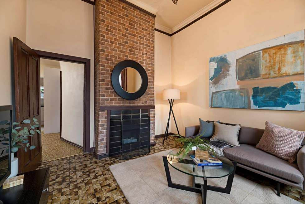 Second view of Homely house listing, 57 Lothian Street, North Melbourne VIC 3051