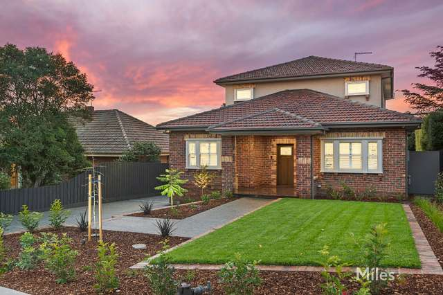 36 Otterington Grove, Ivanhoe East VIC 3079