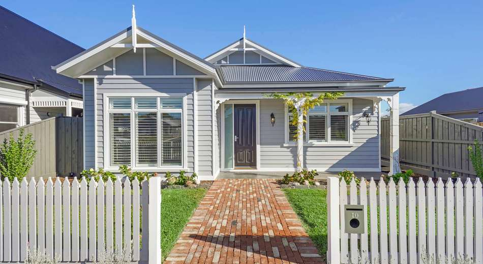 10 Cover Drive, New Gisborne VIC 3438