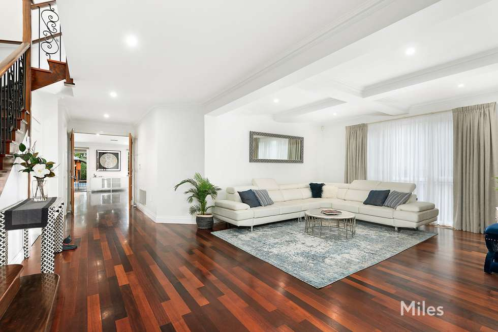 Second view of Homely house listing, 13 Lantana Street, Ivanhoe VIC 3079
