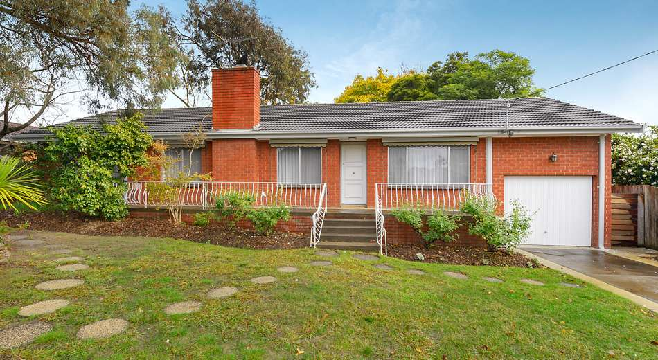 4 Cottrell Court, Nunawading VIC 3131