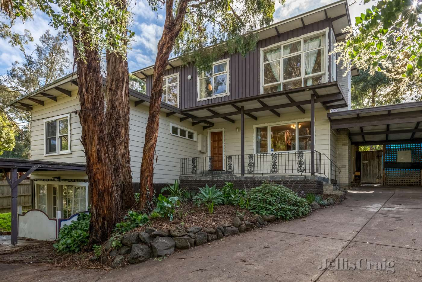 Main view of Homely house listing, 17 Albion  Crescent, Greensborough VIC 3088