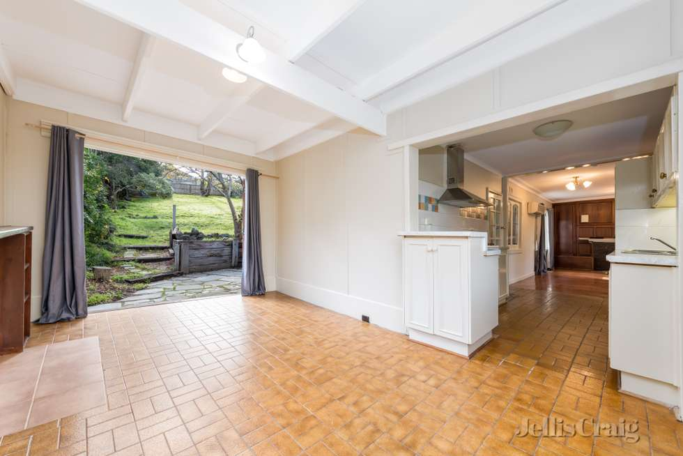 Fifth view of Homely house listing, 17 Albion  Crescent, Greensborough VIC 3088