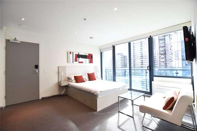 2107/181 ABeckett Street, Melbourne VIC 3000