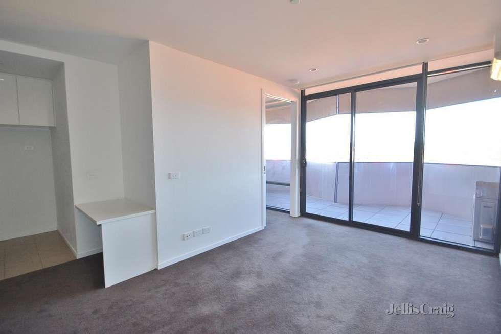 Second view of Homely apartment listing, 734/38 Mount Alexander Road, Travancore VIC 3032