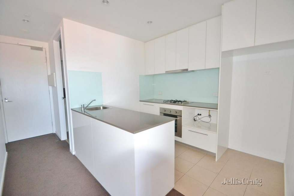 Third view of Homely apartment listing, 734/38 Mount Alexander Road, Travancore VIC 3032