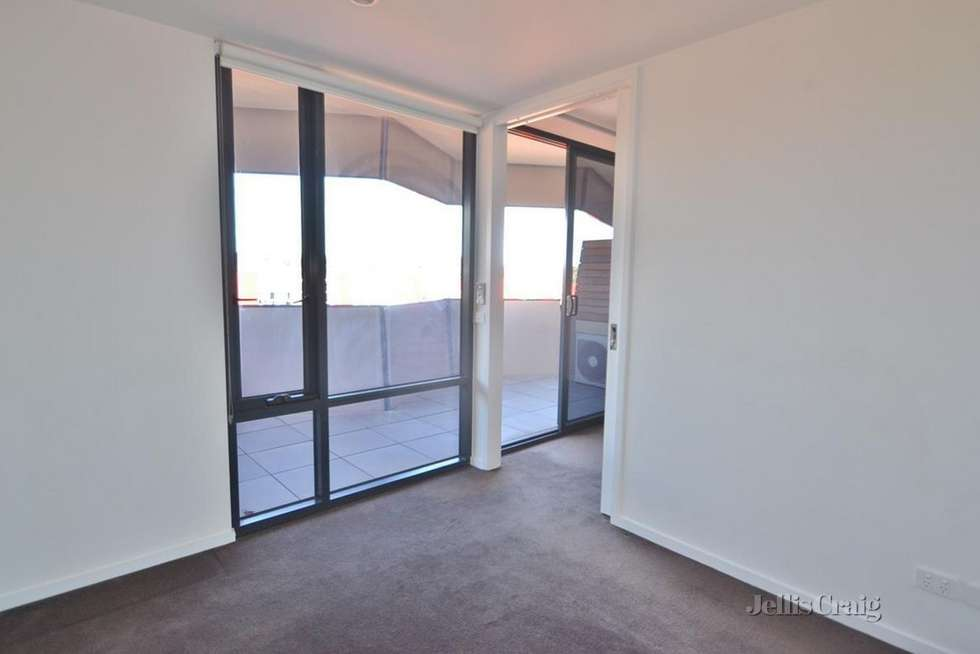 Fourth view of Homely apartment listing, 734/38 Mount Alexander Road, Travancore VIC 3032