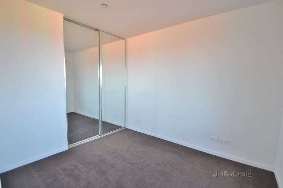 Fifth view of Homely apartment listing, 734/38 Mount Alexander Road, Travancore VIC 3032