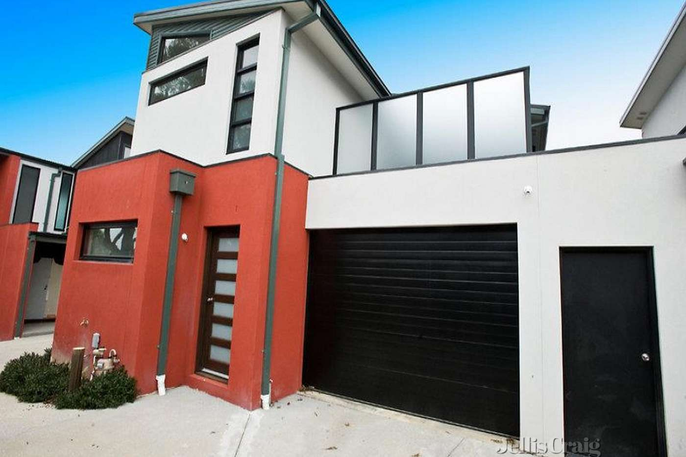 Main view of Homely house listing, 4/572 Moreland Road, Brunswick West VIC 3055