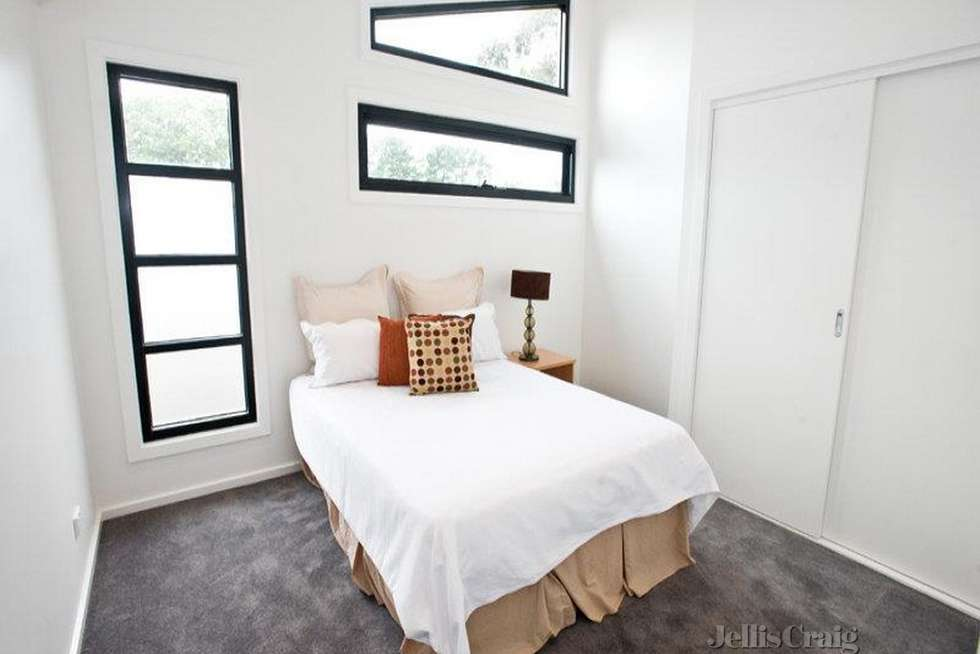Fifth view of Homely house listing, 4/572 Moreland Road, Brunswick West VIC 3055