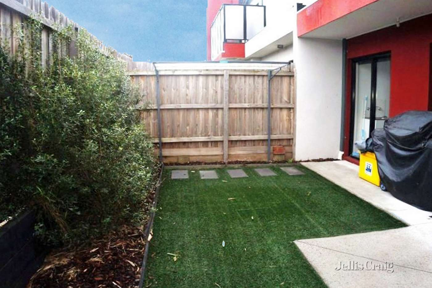 Seventh view of Homely house listing, 4/572 Moreland Road, Brunswick West VIC 3055