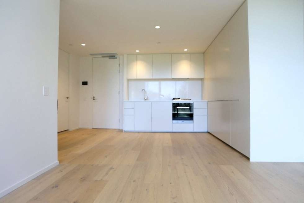 Second view of Homely apartment listing, 304/1 Evergreen Mews, Armadale VIC 3143