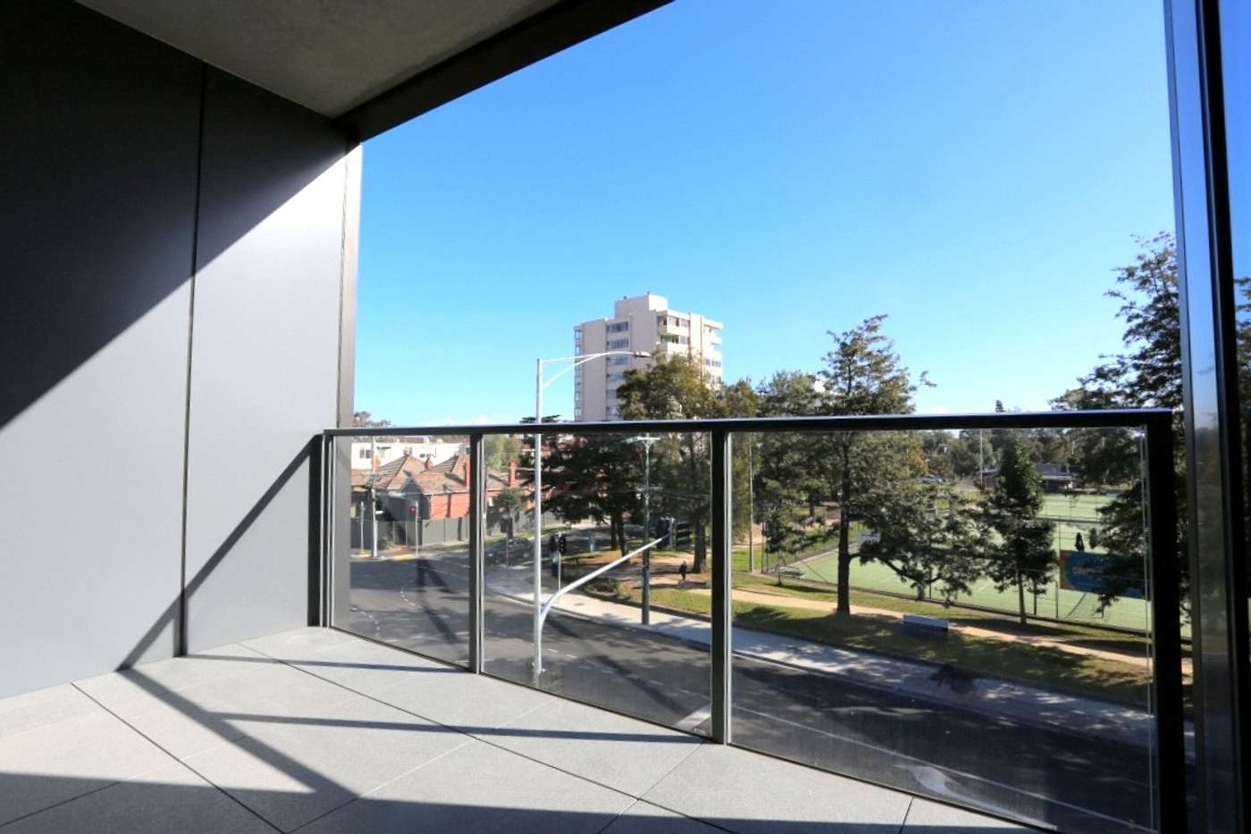 Seventh view of Homely apartment listing, 304/1 Evergreen Mews, Armadale VIC 3143