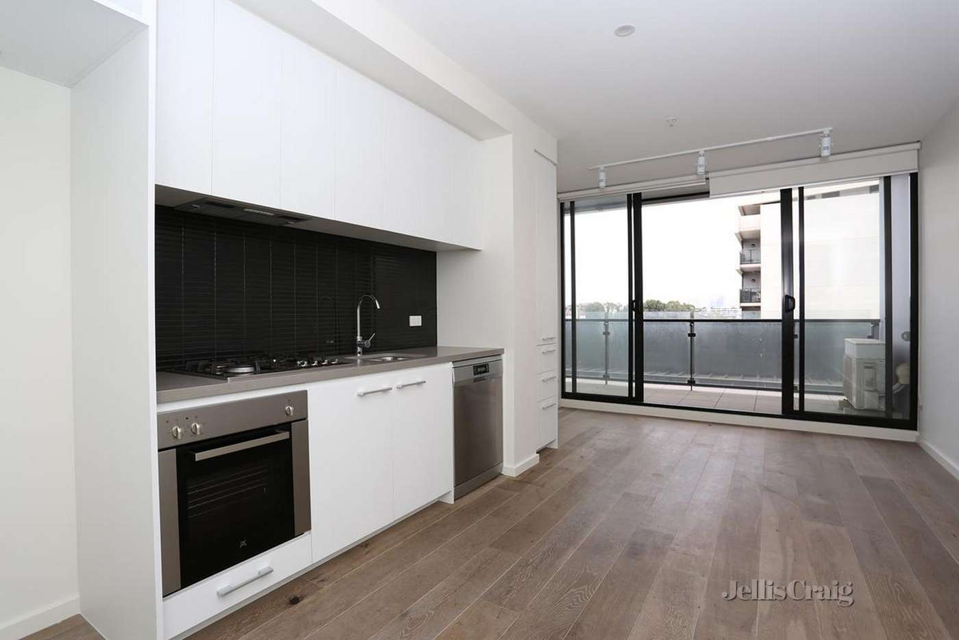 Main view of Homely unit listing, 310/360 Lygon Street, Brunswick East VIC 3057
