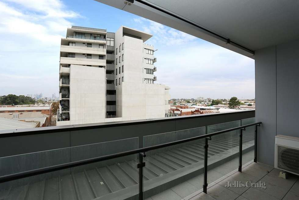 Fifth view of Homely unit listing, 310/360 Lygon Street, Brunswick East VIC 3057