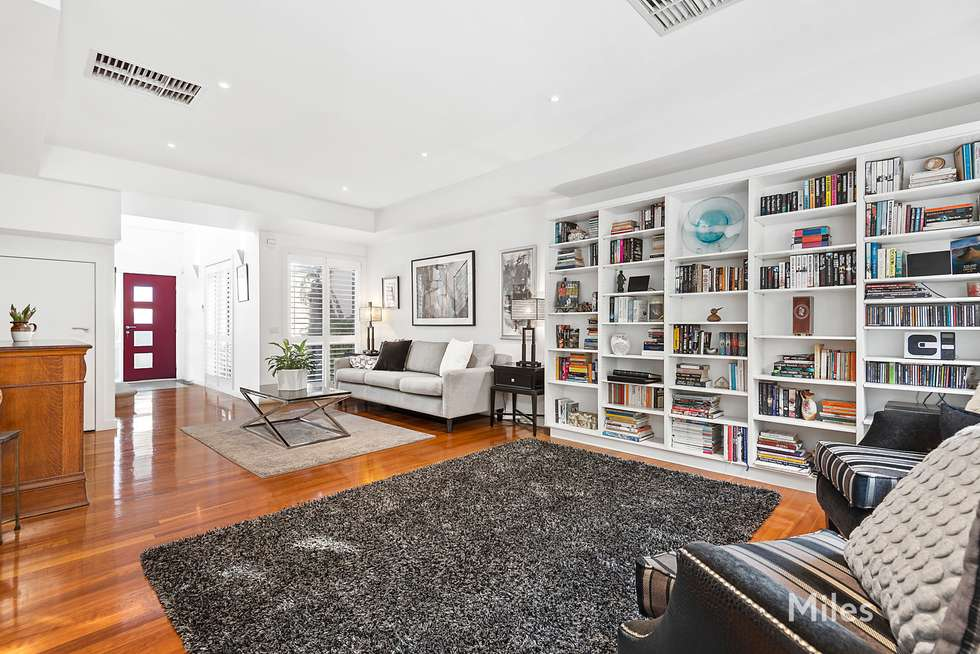 Third view of Homely townhouse listing, 2/2 Noel Street, Ivanhoe VIC 3079