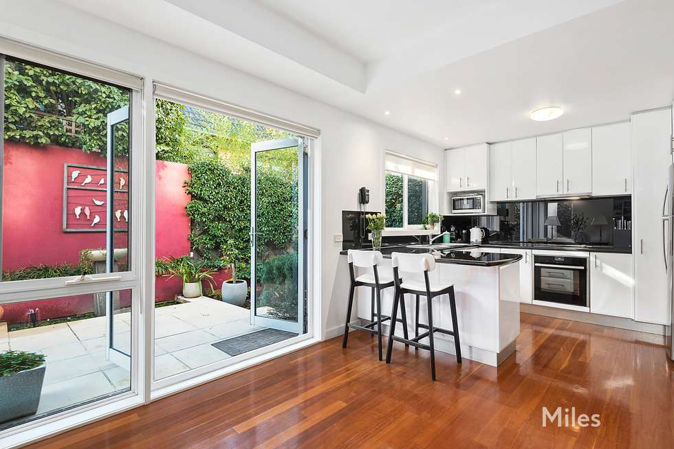 Fourth view of Homely townhouse listing, 2/2 Noel Street, Ivanhoe VIC 3079
