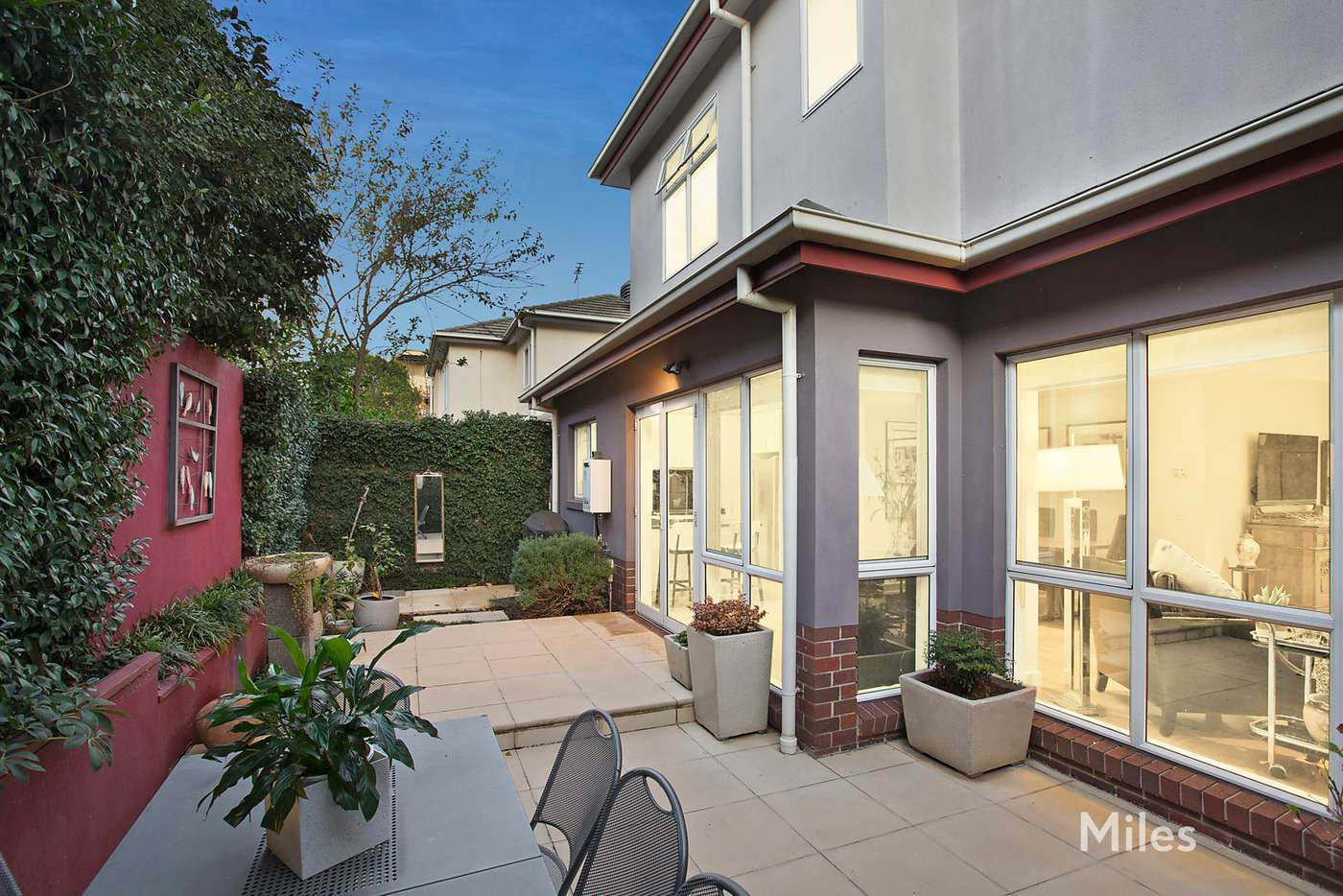 Sixth view of Homely townhouse listing, 2/2 Noel Street, Ivanhoe VIC 3079