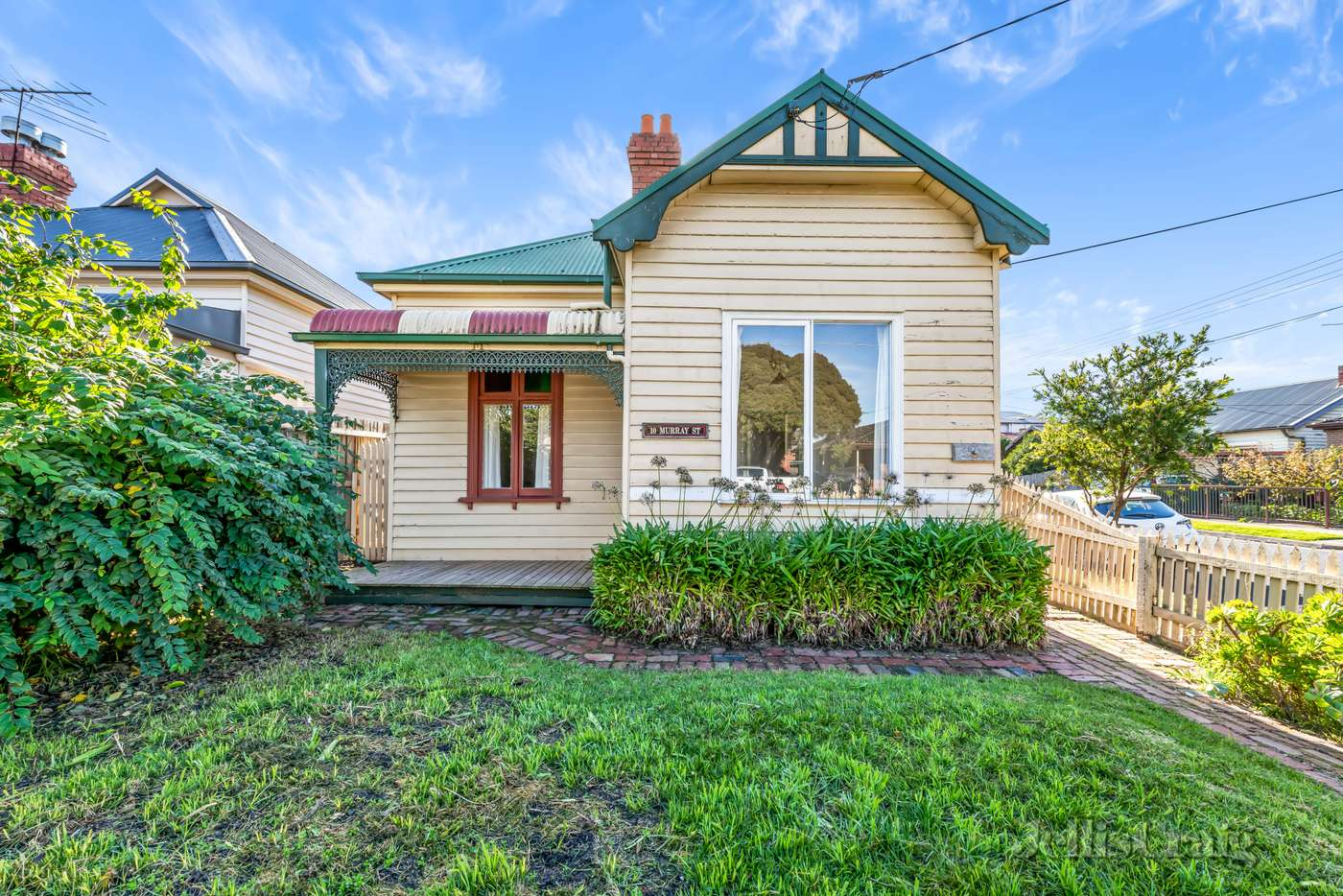 Main view of Homely house listing, 10 Murray Street, Coburg VIC 3058