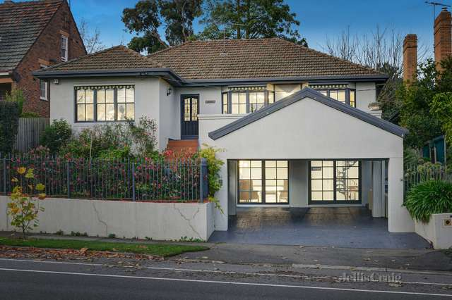 40 McArthur Road, Ivanhoe East VIC 3079