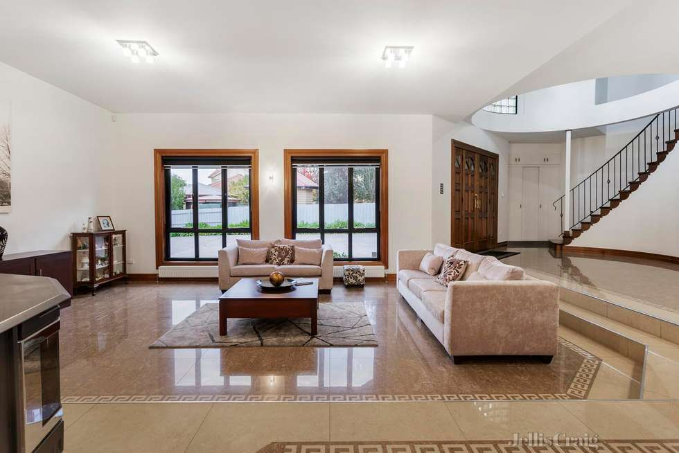 Second view of Homely house listing, 6 Irene Court, Diamond Creek VIC 3089