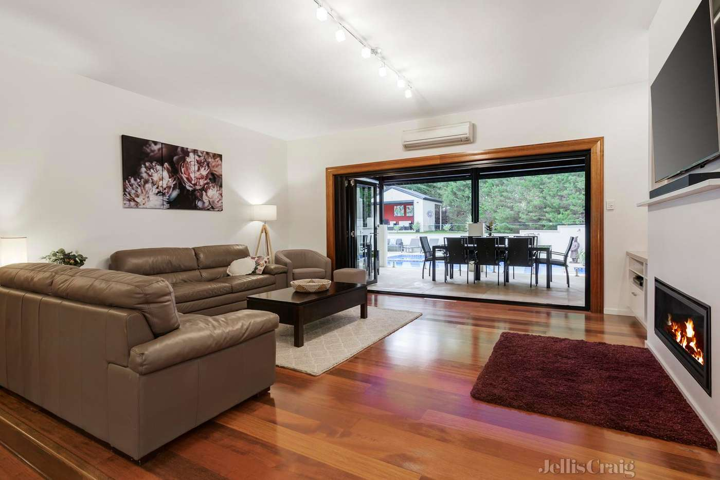 Fifth view of Homely house listing, 6 Irene Court, Diamond Creek VIC 3089