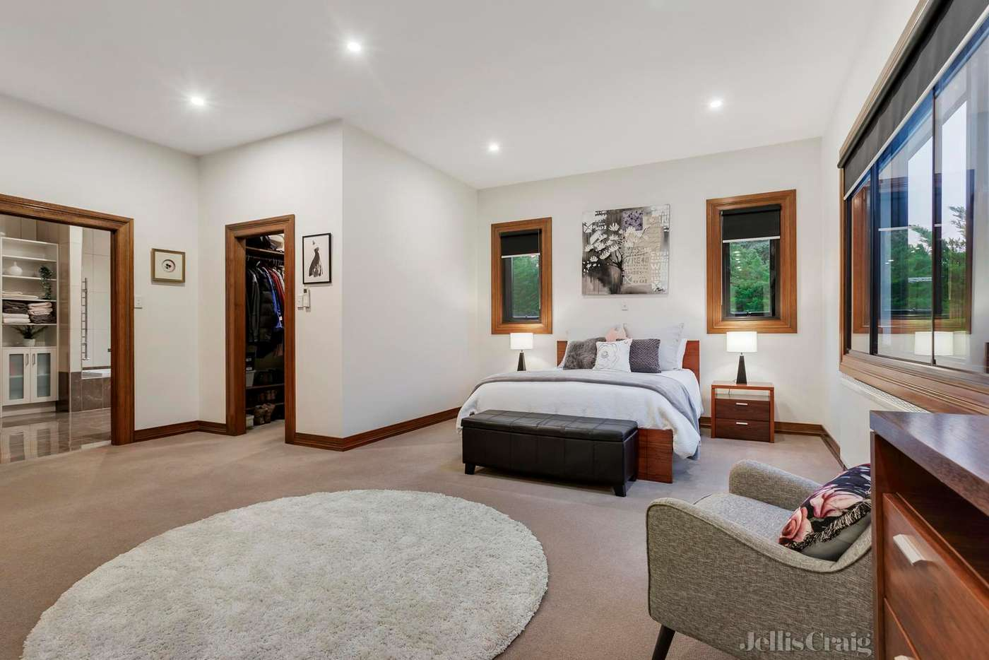 Sixth view of Homely house listing, 6 Irene Court, Diamond Creek VIC 3089