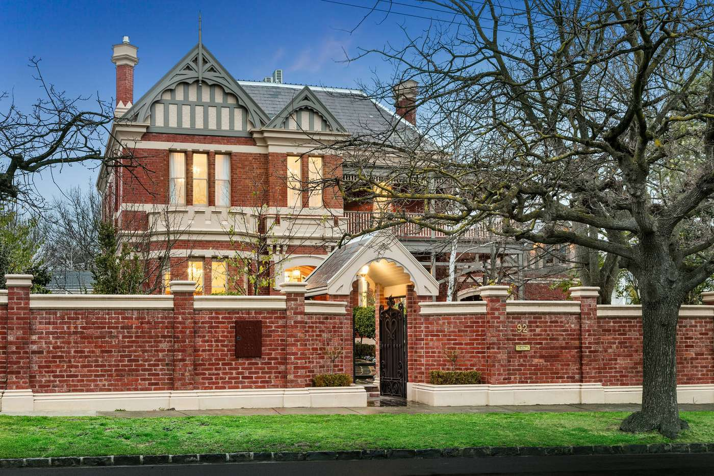 Main view of Homely house listing, 92 Finch Street, Malvern East VIC 3145