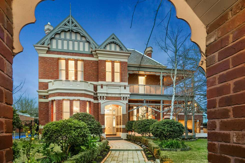Second view of Homely house listing, 92 Finch Street, Malvern East VIC 3145