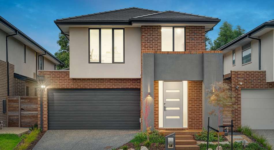 70 Aspect Avenue, Wantirna South VIC 3152