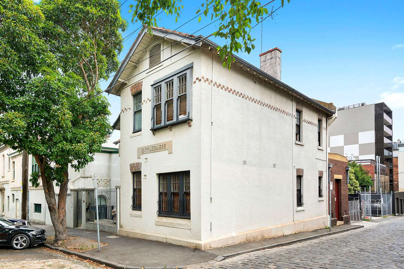 Main view of Homely studio listing, 4/2A Dalgety  Street, St Kilda VIC 3182