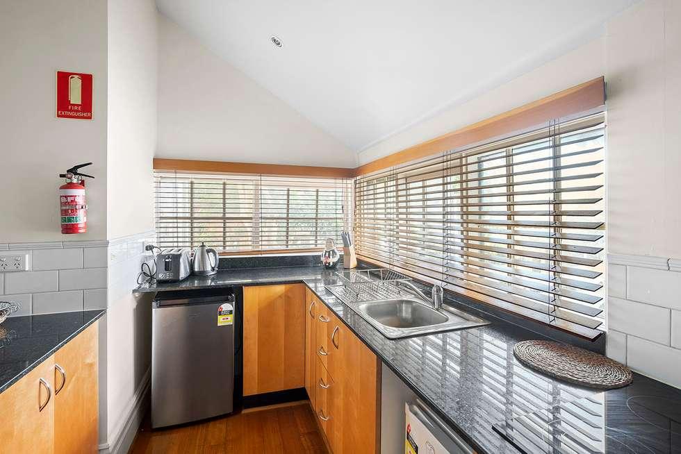 Fourth view of Homely studio listing, 4/2A Dalgety  Street, St Kilda VIC 3182