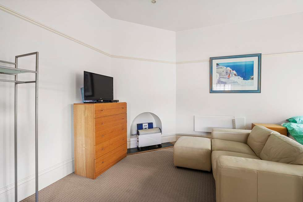 Fifth view of Homely studio listing, 4/2A Dalgety  Street, St Kilda VIC 3182