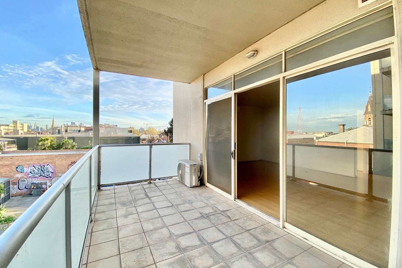 Main view of Homely apartment listing, 27/337-341 Sydney Road, Brunswick VIC 3056