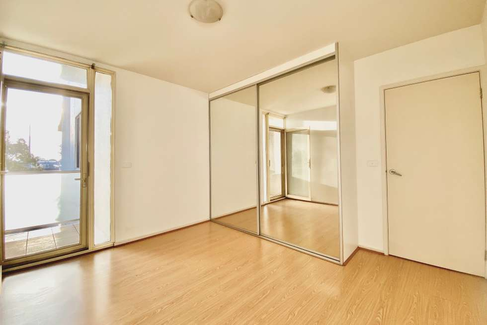 Fourth view of Homely apartment listing, 27/337-341 Sydney Road, Brunswick VIC 3056