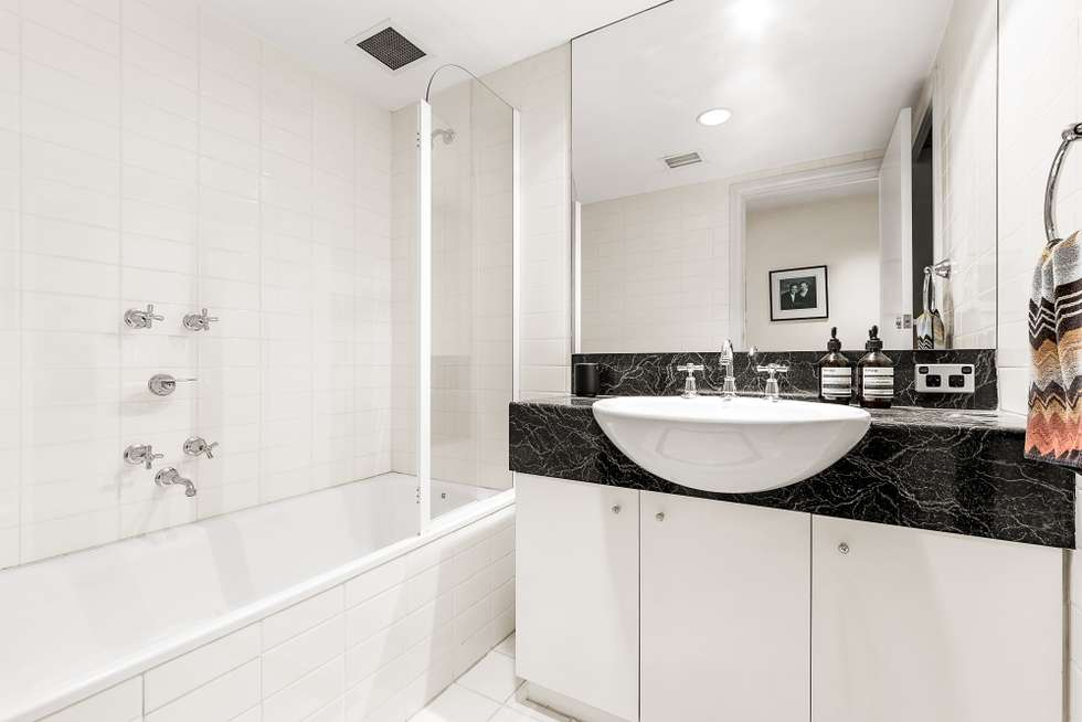 Fourth view of Homely apartment listing, 303/657 Chapel  Street, South Yarra VIC 3141