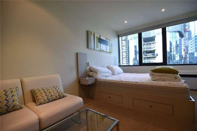 2709/181 ABeckett Street, Melbourne VIC 3000
