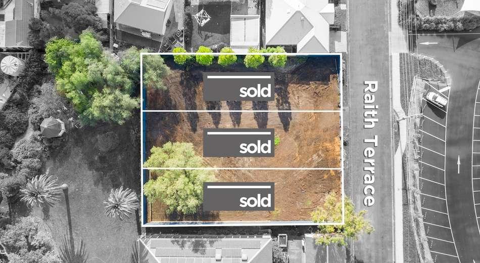 2B Raith Terrace