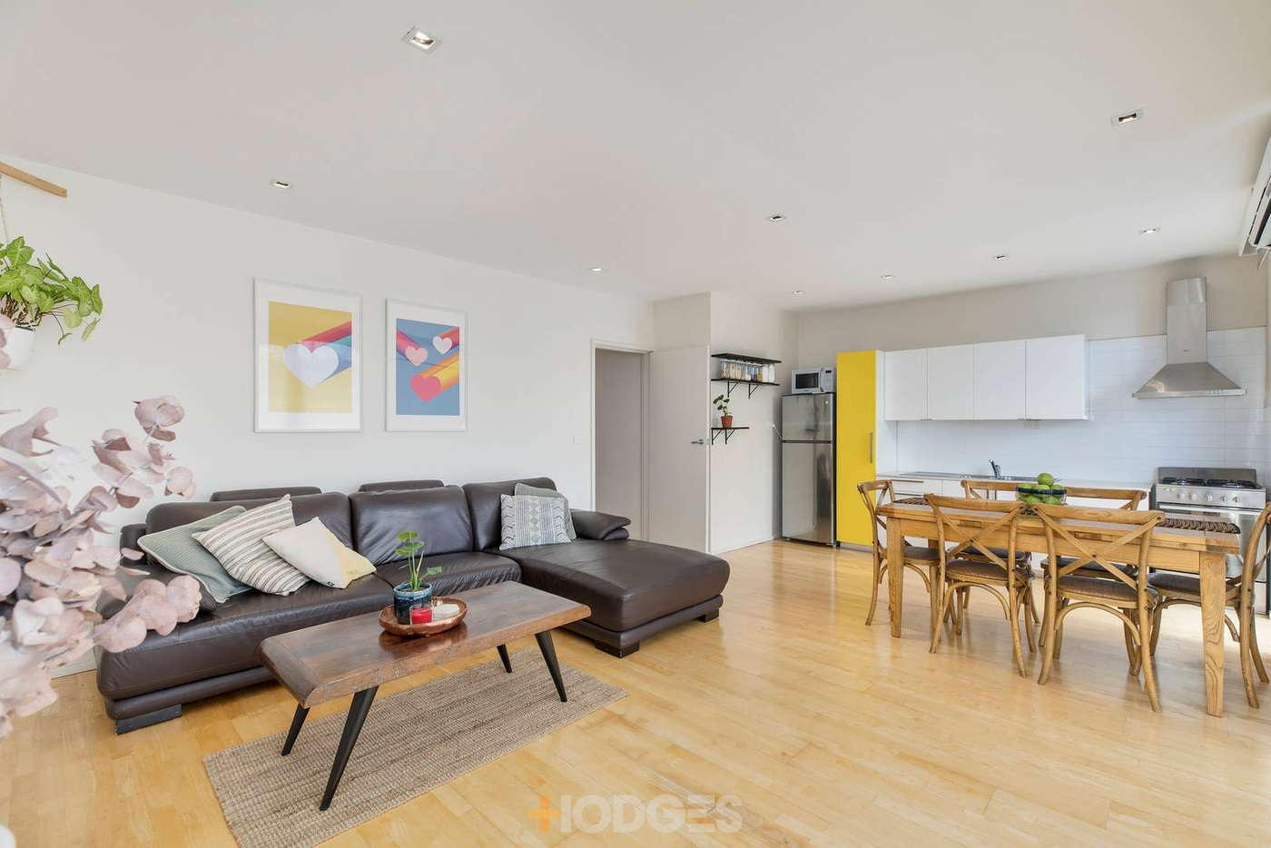 Main view of Homely apartment listing, 14/379 Dandenong Road, Armadale VIC 3143