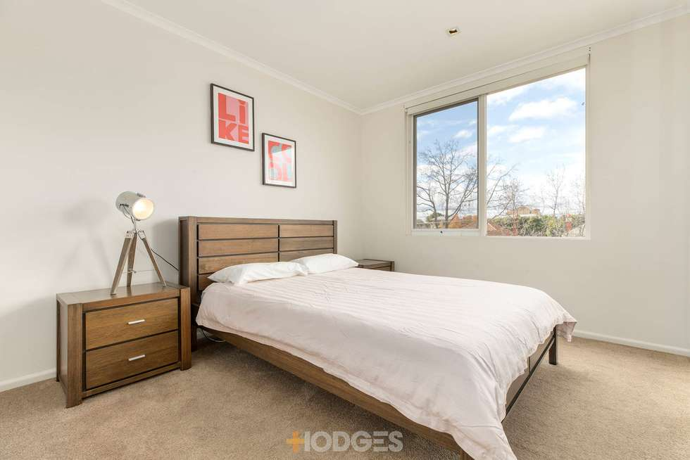 Second view of Homely apartment listing, 14/379 Dandenong Road, Armadale VIC 3143