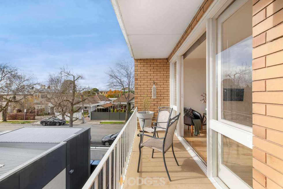 Third view of Homely apartment listing, 14/379 Dandenong Road, Armadale VIC 3143
