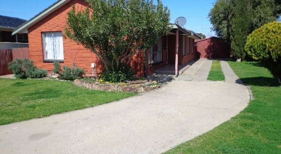 16 Sarsfield Street, Shepparton VIC 3630