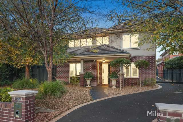 1/38 Wilfred Road, Ivanhoe East VIC 3079
