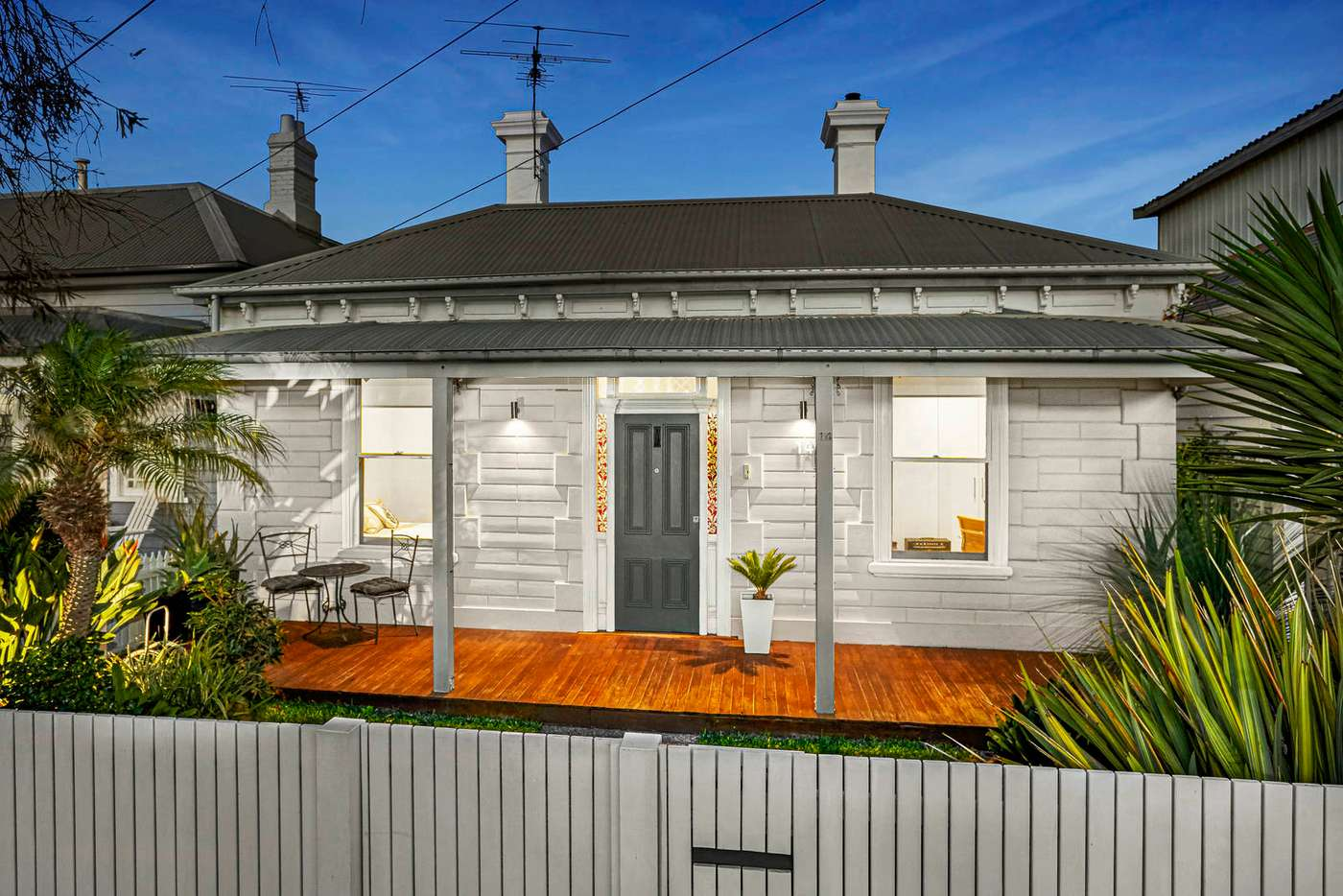 Main view of Homely house listing, 14 Forster Street, Williamstown VIC 3016